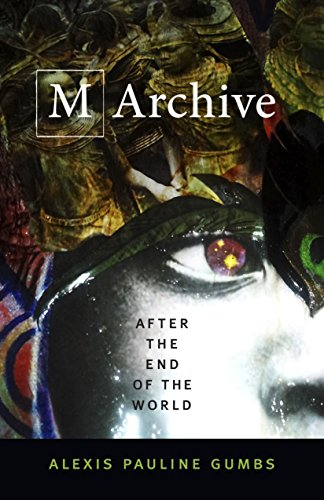 M Archive book cover