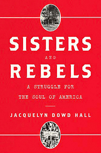 Sisters and Rebels book cover