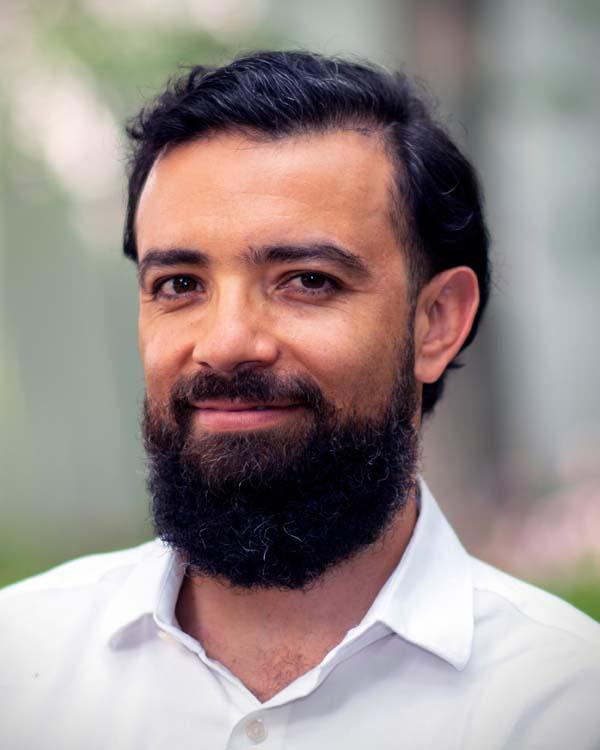 Fernando Esquivel-Suárez