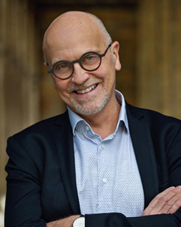 Helmut Puff