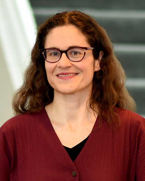 Georgia Mouroutsou
