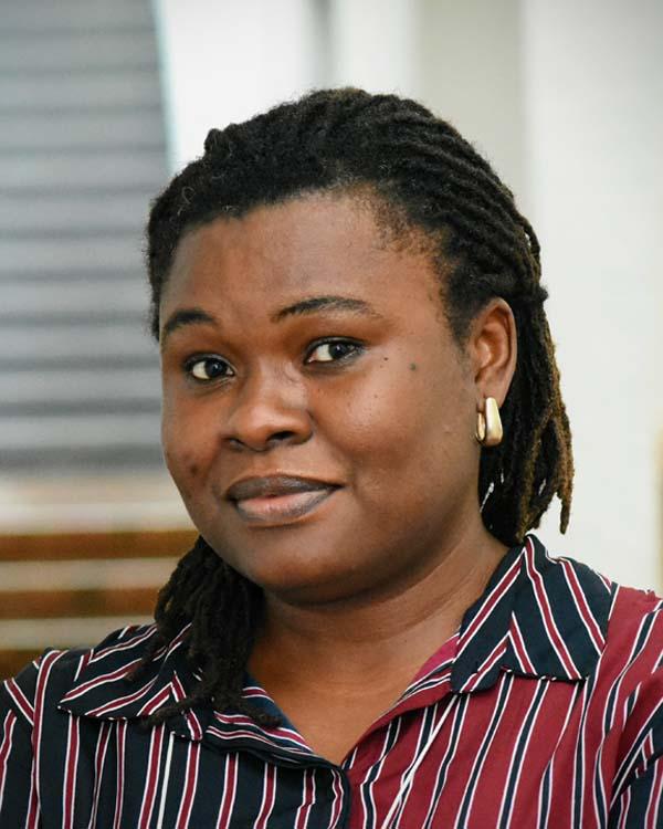 Okolo, Ifeyinwa Genevieve