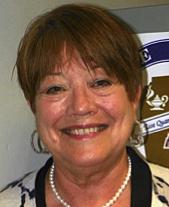 Donna Blakebrough