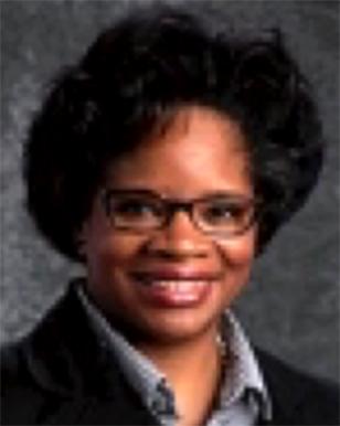 Doreen Johnson