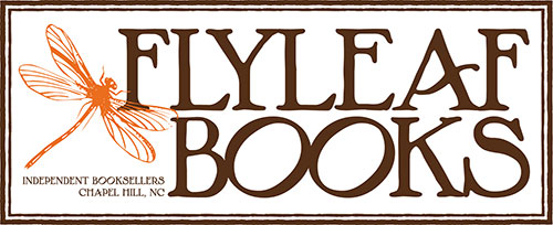 Flyleaf Books, Chapel Hill, NC