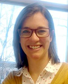Katie Garahan