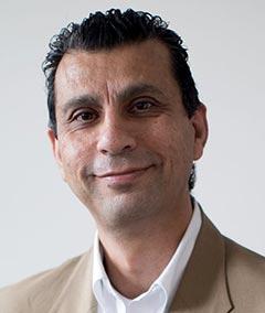 Akram Khater