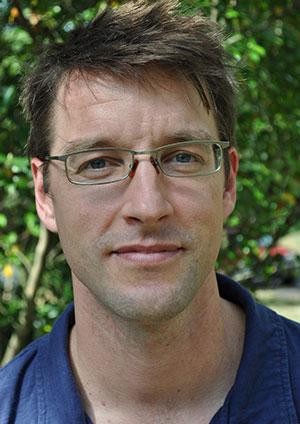 Christian Lentz