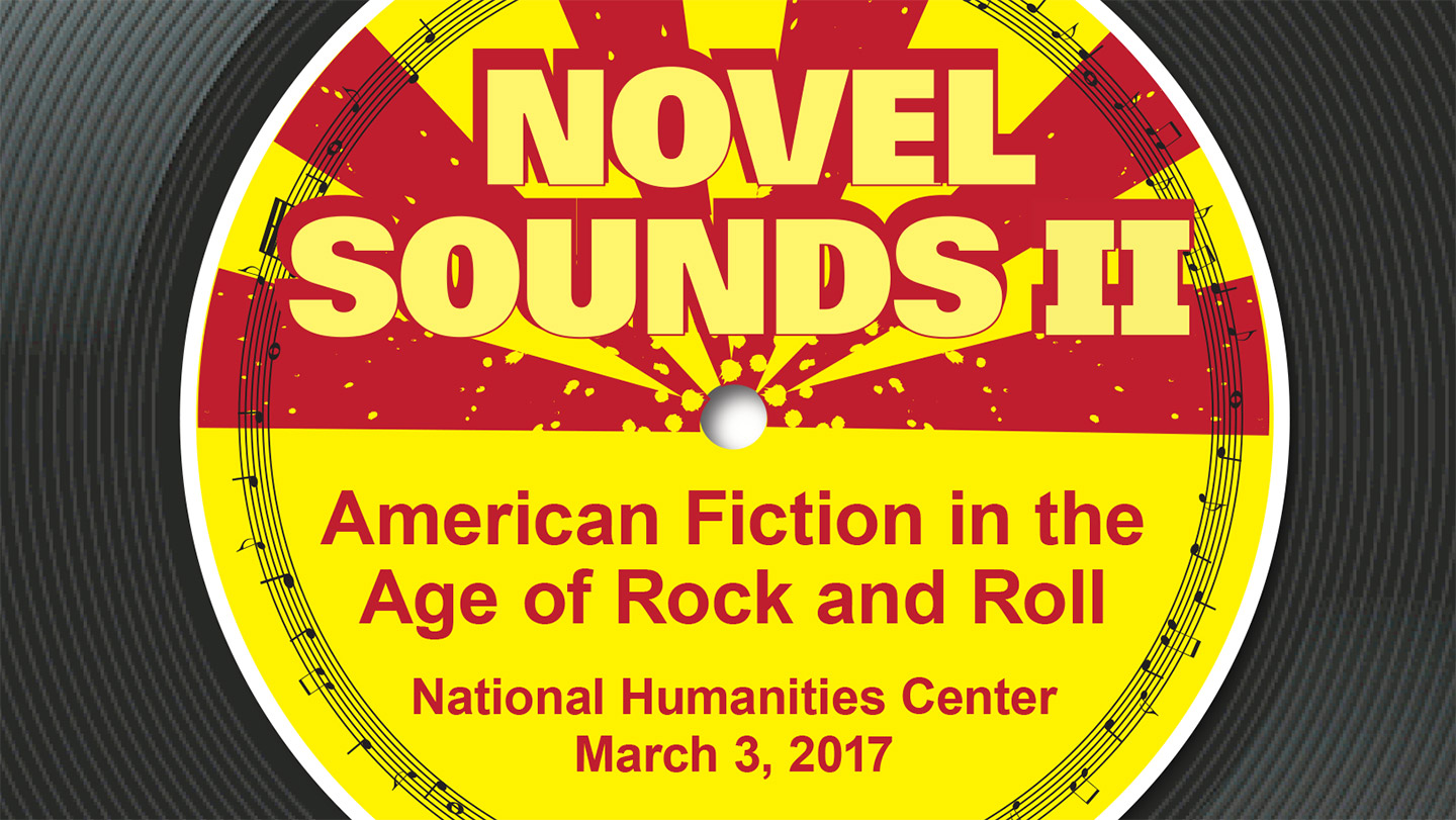 Novel Sounds II: American Fiction in the Age of Rock and Roll