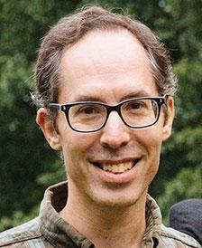 Carl Rosin