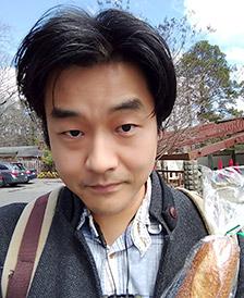 Sungwoo Um